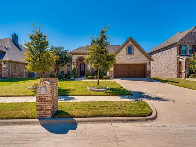 421 Whispering Willow Drive, Midlothian, TX 76065 (MLS #14677085) :: RE/MAX Pinnacle Group REALTORS