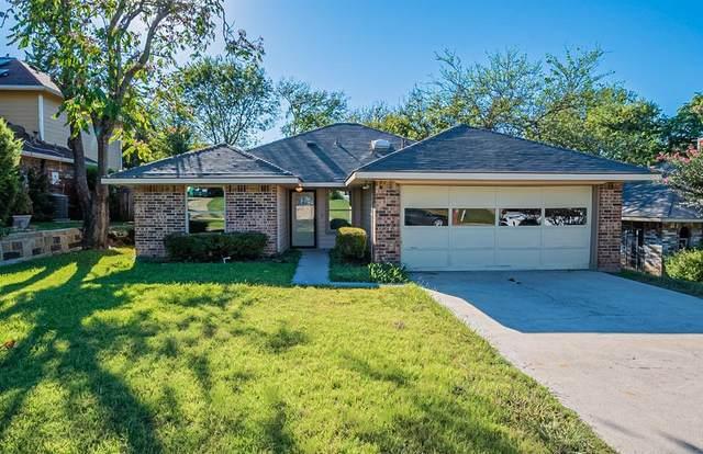 1208 S College Street, Mckinney, TX 75069 (MLS #14677090) :: The Good Home Team