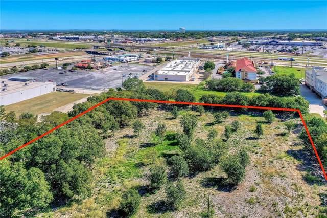 TBD N Travis Street, Sherman, TX 75092 (MLS #14677096) :: Robbins Real Estate Group