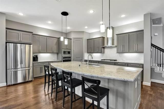 10589 Plumwood Parkway, Dallas, TX 75238 (MLS #14677097) :: Frankie Arthur Real Estate