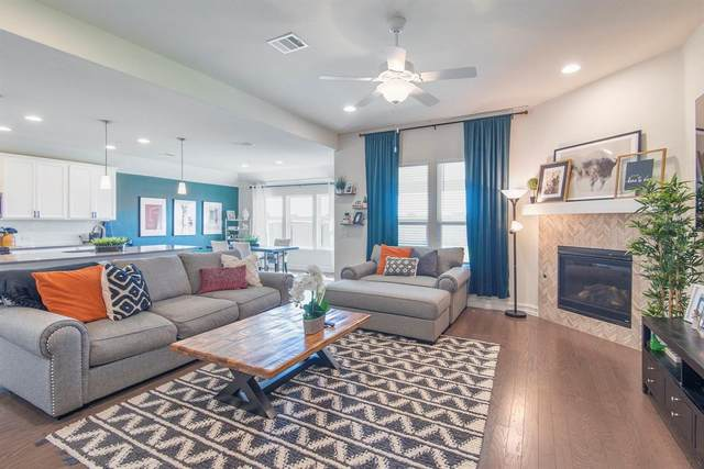 1412 Millican Lane, Aubrey, TX 76227 (MLS #14677121) :: Real Estate By Design