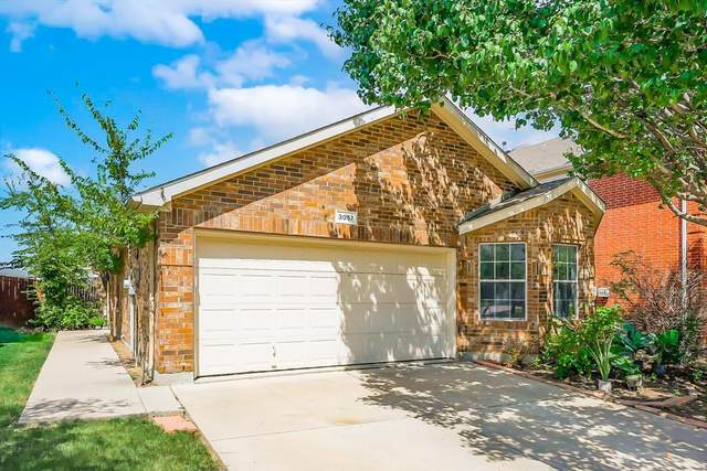 3057 Spotted Owl Drive, Fort Worth, TX 76244 (MLS #14677122) :: Real Estate By Design