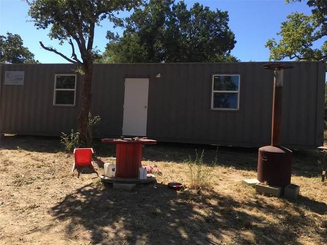 10154 County Road 458, Baird, TX 79504 (MLS #14677128) :: Texas Lifestyles Group at Keller Williams Realty