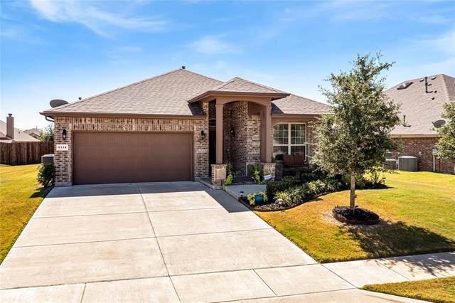 1118 Crest Ridge Drive, Glenn Heights, TX 75154 (MLS #14677143) :: Real Estate By Design