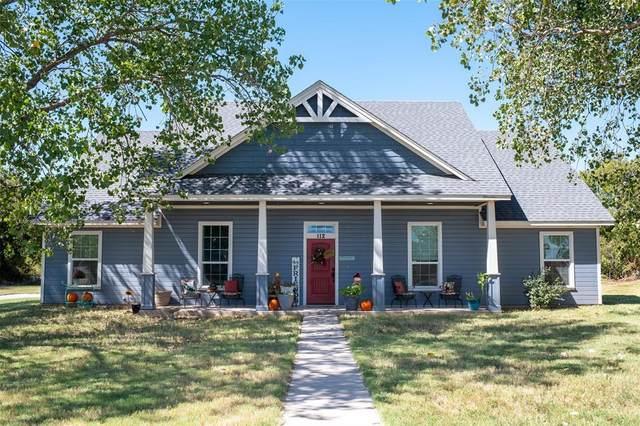 112 E 1st Street, Tolar, TX 76476 (MLS #14677171) :: Robbins Real Estate Group