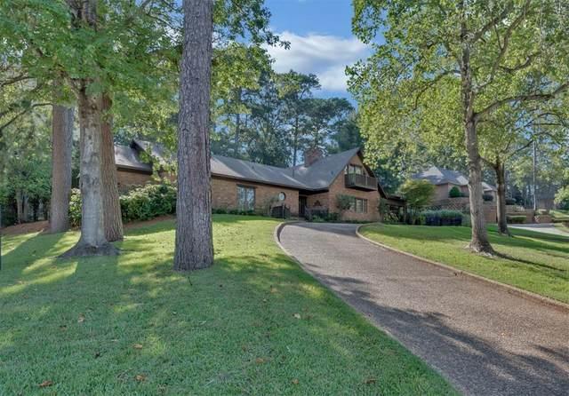 8606 Glenmora Circle, Shreveport, LA 71106 (MLS #14677174) :: Jones-Papadopoulos & Co