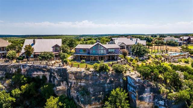 185 Bay Hill Drive, Graford, TX 76449 (MLS #14677214) :: Lisa Birdsong Group | Compass