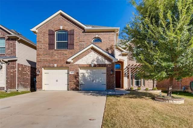 9657 Salvia Drive, Fort Worth, TX 76177 (MLS #14677223) :: Craig Properties Group
