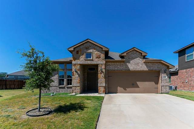 9205 Forbes Mill Trail, Fort Worth, TX 76179 (MLS #14677224) :: RE/MAX Pinnacle Group REALTORS