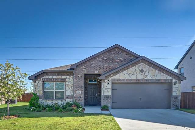 1310 Highpoint Circle, Grand Prairie, TX 75052 (MLS #14677227) :: The Chad Smith Team