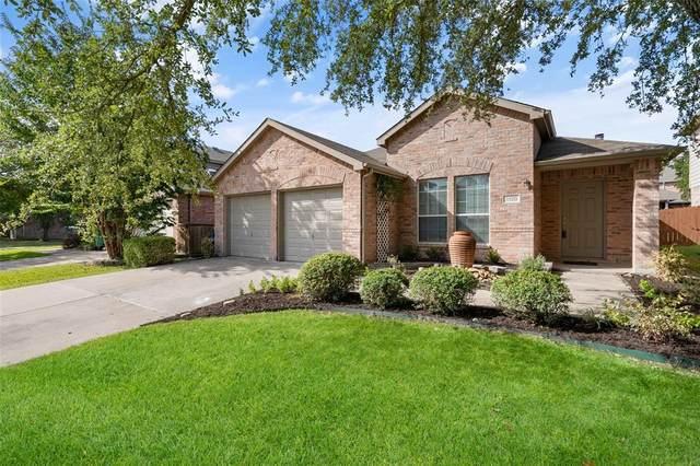 3320 Truman Street, Mckinney, TX 75071 (MLS #14677229) :: The Star Team | Rogers Healy and Associates