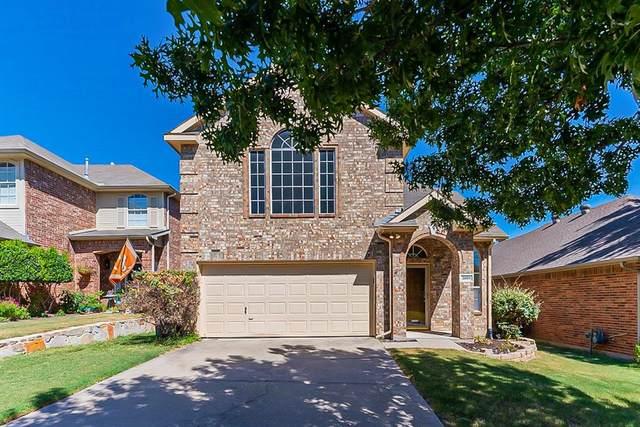 5009 Glenscape Trail, Fort Worth, TX 76137 (MLS #14677232) :: Feller Realty