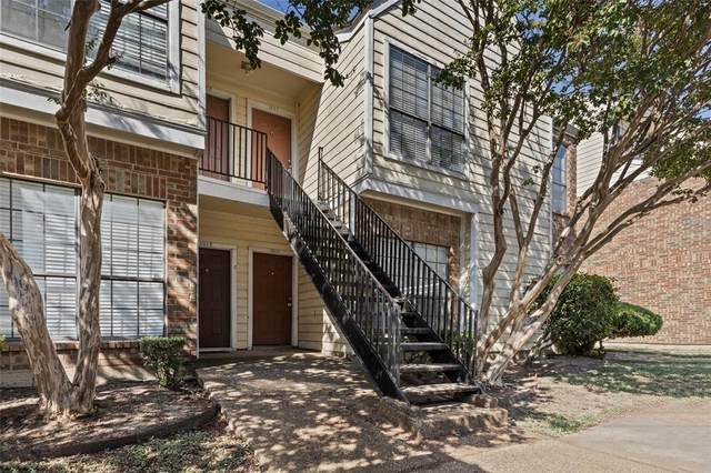 9601 Forest Lane #1321, Dallas, TX 75243 (#14677233) :: Homes By Lainie Real Estate Group