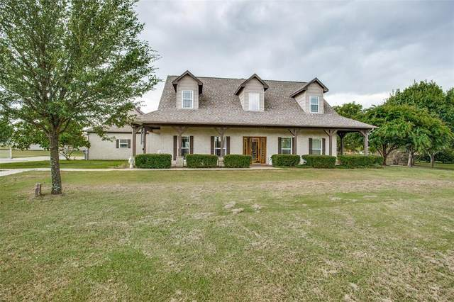 1730 Mcmillen Road, Wylie, TX 75098 (MLS #14677239) :: Texas Lifestyles Group at Keller Williams Realty