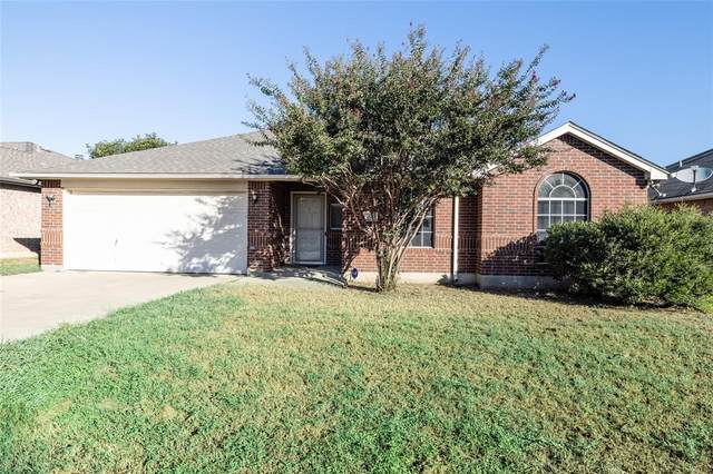 1620 Merritt Drive, Mansfield, TX 76063 (MLS #14677245) :: The Chad Smith Team