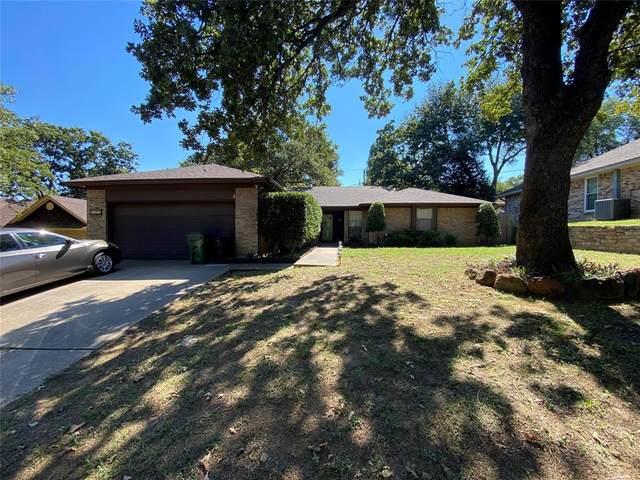 4510 Lone Oak Drive, Arlington, TX 76017 (MLS #14677258) :: Jones-Papadopoulos & Co