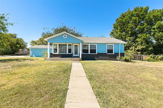314 Mckown Drive, Mansfield, TX 76063 (MLS #14677262) :: Russell Realty Group