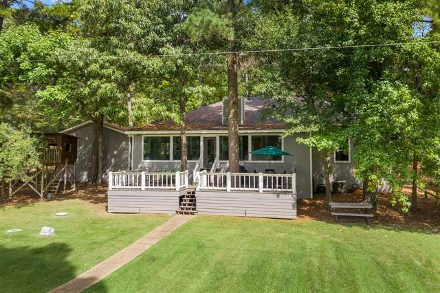 508 Whispering Pine, Mount Vernon, TX 75457 (MLS #14677274) :: Real Estate By Design