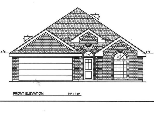 103 Yankee Circle, Gun Barrel City, TX 75156 (MLS #14677277) :: Frankie Arthur Real Estate