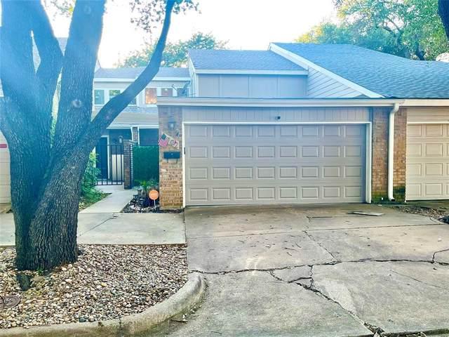 2702 Meadowstone Court, Carrollton, TX 75006 (MLS #14677285) :: Feller Realty