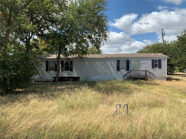 600 S Garitty Street, Frost, TX 76641 (MLS #14677317) :: Real Estate By Design
