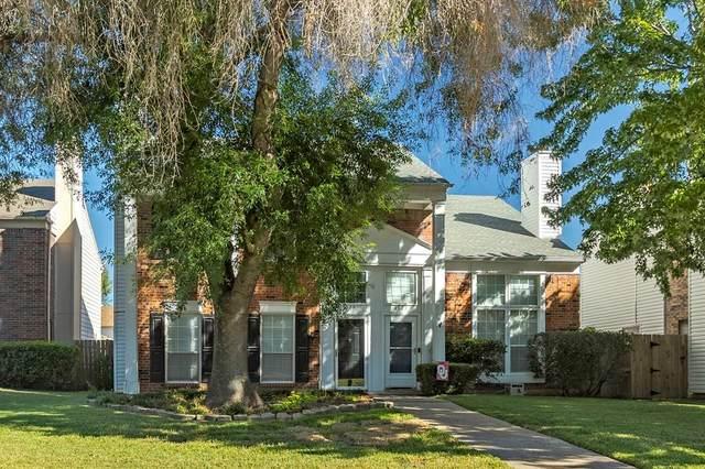 1519 Creek Bank Lane, Arlington, TX 76014 (MLS #14677333) :: Crawford and Company, Realtors