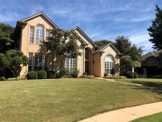 1301 Madera Court, Keller, TX 76248 (MLS #14677352) :: Real Estate By Design