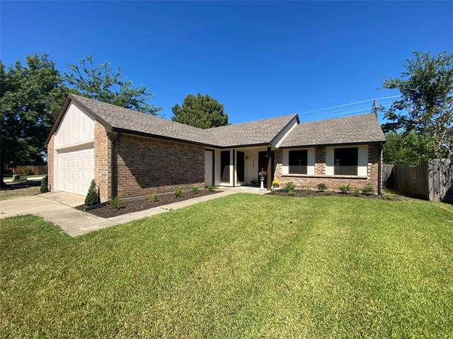 516 Pinyon Place, Forney, TX 75126 (MLS #14677380) :: Real Estate By Design