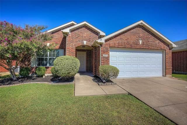 6515 Rienzi Drive, Greenville, TX 75402 (MLS #14677381) :: RE/MAX Pinnacle Group REALTORS