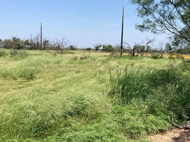 TBD Lot#1 Stewart Road, Abilene, TX 79606 (MLS #14677390) :: Craig Properties Group