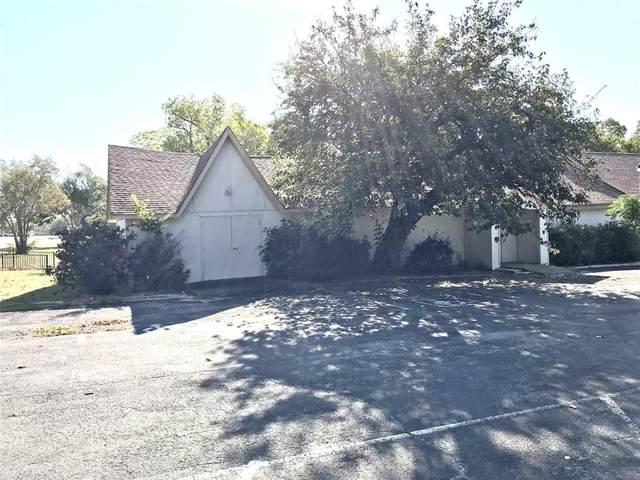 5716 Linda Drive, Watauga, TX 76148 (MLS #14677394) :: All Cities USA Realty