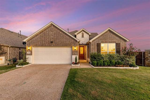 1802 Pacific Pearl Lane, Wylie, TX 75098 (MLS #14677396) :: Texas Lifestyles Group at Keller Williams Realty