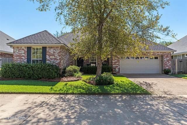 125 Grey Eagle Drive, Shreveport, LA 71115 (MLS #14677406) :: Frankie Arthur Real Estate