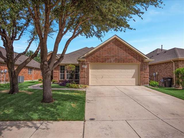 11532 Emory Trail, Fort Worth, TX 76244 (MLS #14677410) :: Russell Realty Group