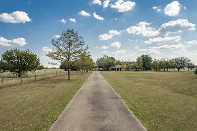 3199 W I-30, Caddo Mills, TX 75135 (MLS #14677415) :: Frankie Arthur Real Estate