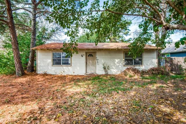 626 Stagecoach Drive, Oak Point, TX 75068 (MLS #14677423) :: Russell Realty Group