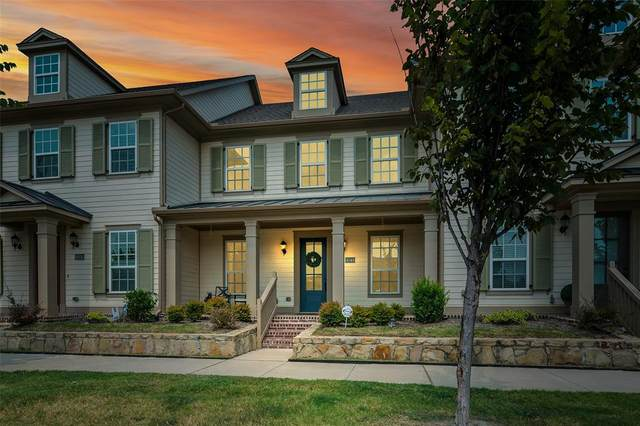 4048 Cotton Gin Road, Frisco, TX 75034 (MLS #14677430) :: Real Estate By Design