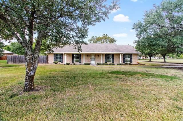 302 W Jefferson Street, Palmer, TX 75152 (MLS #14677432) :: Real Estate By Design