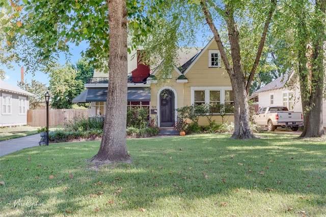 523 Broadmoor Boulevard, Shreveport, LA 71105 (MLS #14677437) :: Trinity Premier Properties