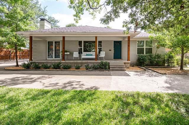 10216 Van Dyke Road, Dallas, TX 75218 (MLS #14677438) :: Epic Direct Realty