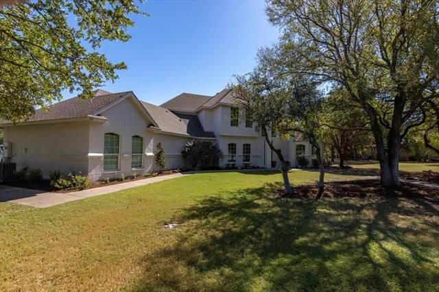 108 Oakcrest Hills Drive, Aledo, TX 76008 (MLS #14677442) :: The Tierny Jordan Network