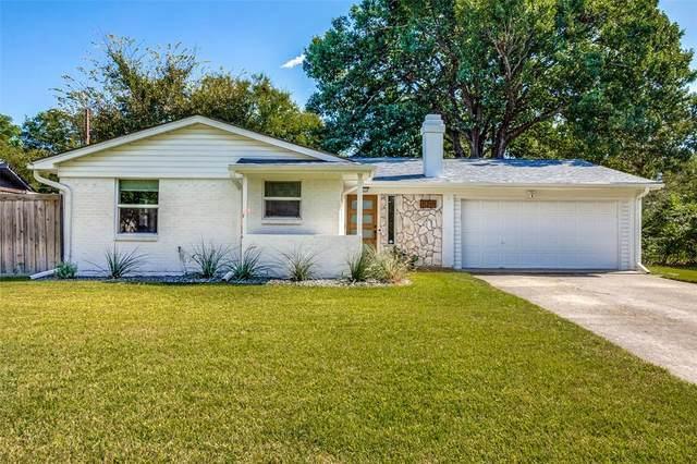 11218 Dalron Drive, Dallas, TX 75218 (MLS #14677448) :: Trinity Premier Properties