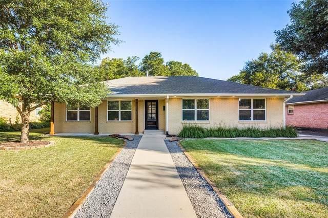 6321 Town Hill Lane, Dallas, TX 75214 (MLS #14677462) :: The Chad Smith Team