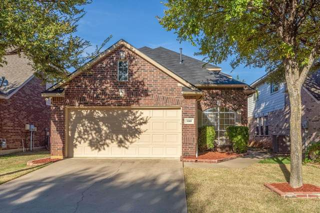5305 Lily Drive, Fort Worth, TX 76244 (MLS #14677469) :: Russell Realty Group