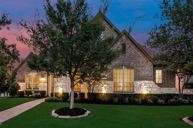 9 Asheville Lane, Trophy Club, TX 76262 (MLS #14677473) :: Trinity Premier Properties