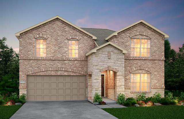 1629 Timpson Drive, Forney, TX 75126 (MLS #14677481) :: Trinity Premier Properties