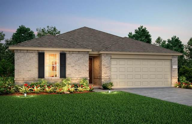 4557 Greenham Lane, Fort Worth, TX 76036 (MLS #14677507) :: Real Estate By Design