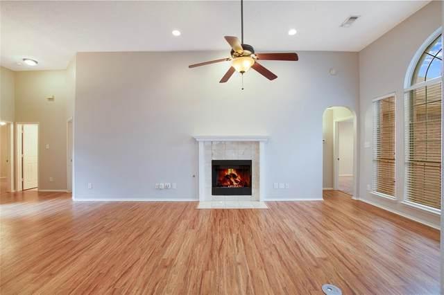4716 Rincon Way, Fort Worth, TX 76137 (MLS #14677508) :: Jones-Papadopoulos & Co