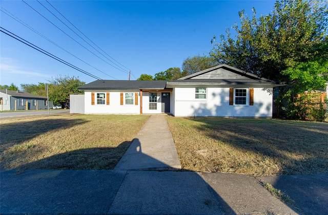 701 Tuskegee Street, Grand Prairie, TX 75051 (MLS #14677512) :: RE/MAX Pinnacle Group REALTORS