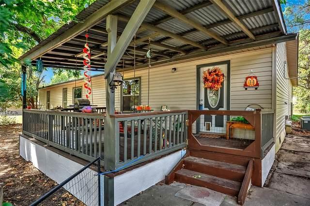 281 Seminole Drive, Gordonville, TX 76245 (MLS #14677513) :: Real Estate By Design